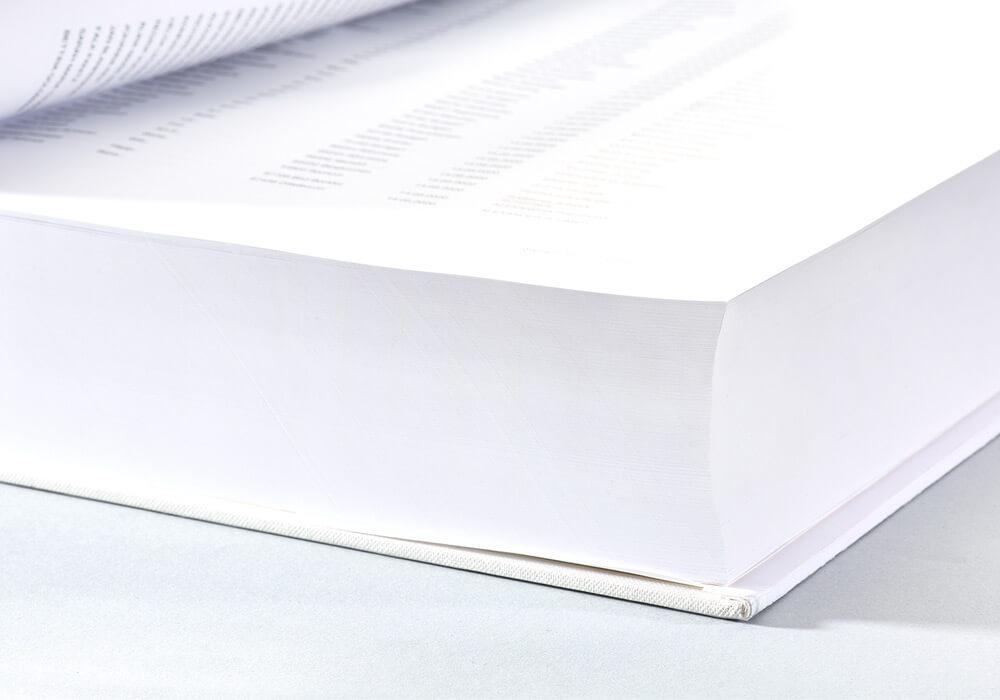 Druckerei Hohl Buchproduktion