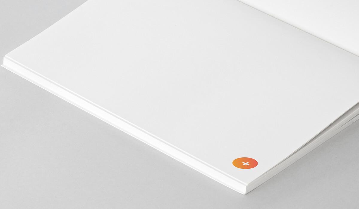 Druckerei Hohl Geschäftsdrucksachen Notizbuch