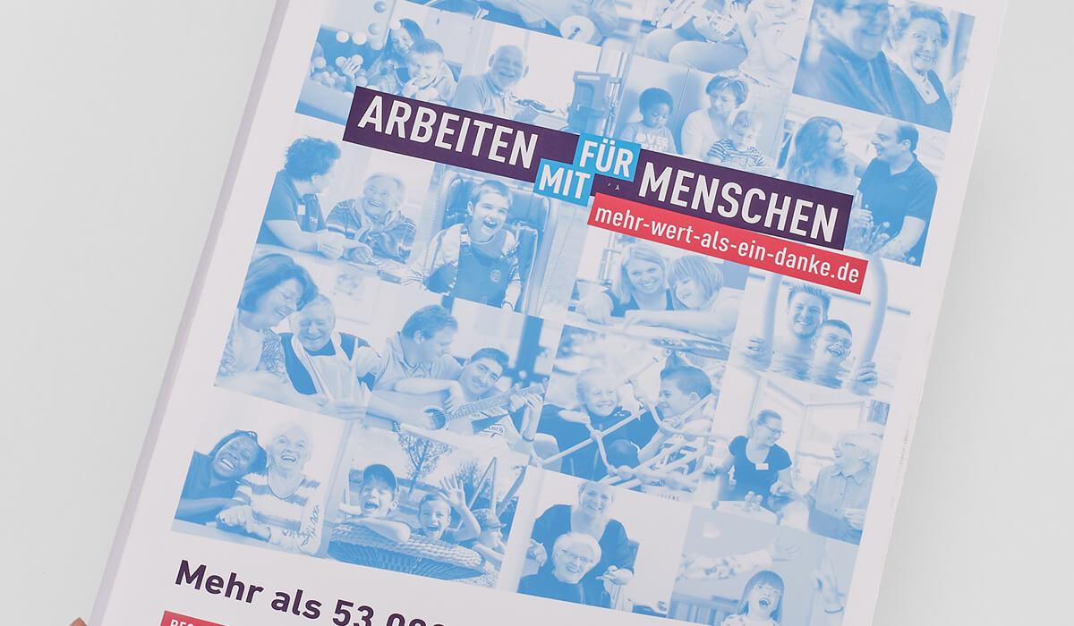 Druckerei Hohl Werbedrucksachen Buch
